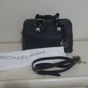 Authentic MK grayson crossbody bag